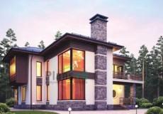 Проектирование и строительство загородных домов «под ключ»