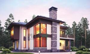 строительство домов под ключ с гарантией